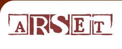 logo ARSET